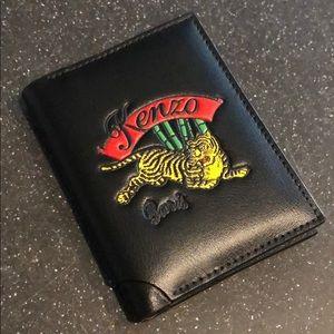 Kenzo unisex card holder